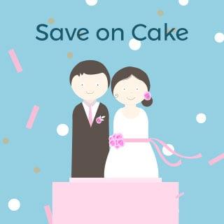 Save on Cake