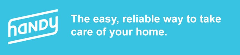 Handy - The easy, reliable way to take care of your home.