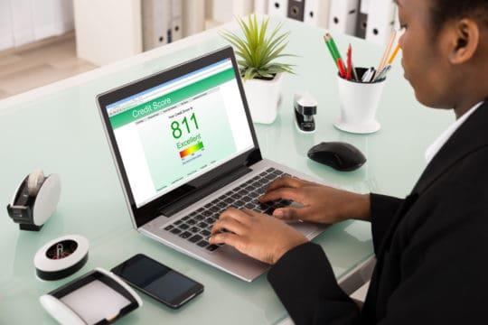 mejorar el mal crédito
