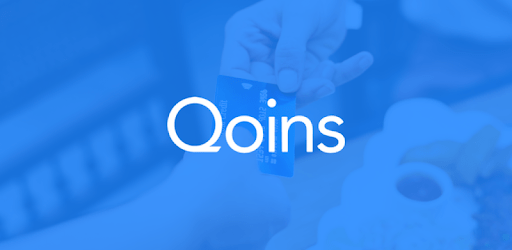 Qoins logo