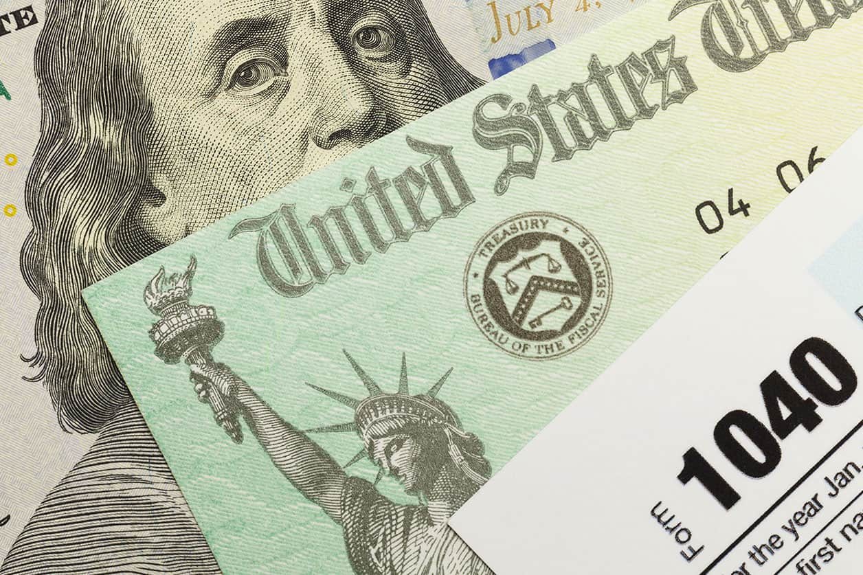 How Long Does It Take the IRS to Issue an Amended Tax Return Refund? -  Debt.com