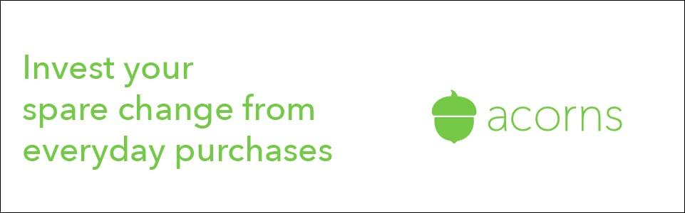 Bellotas - Invierta su cambio de repuesto de las compras diarias