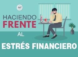Haciendo frente al estrés financiero