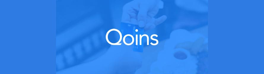 money saving app Qoins
