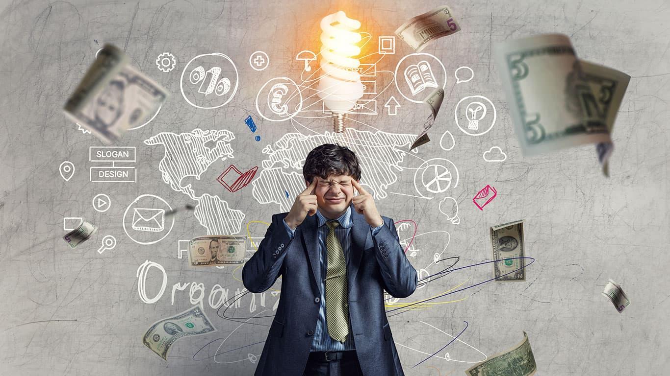 5 Boring Tasks All Entrepreneurs Must Master