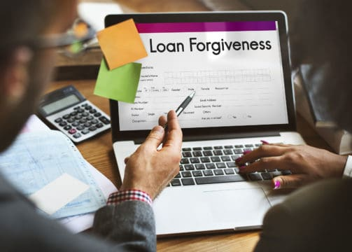 7 Facts You Should Know About Student Loan Forgiveness Programs