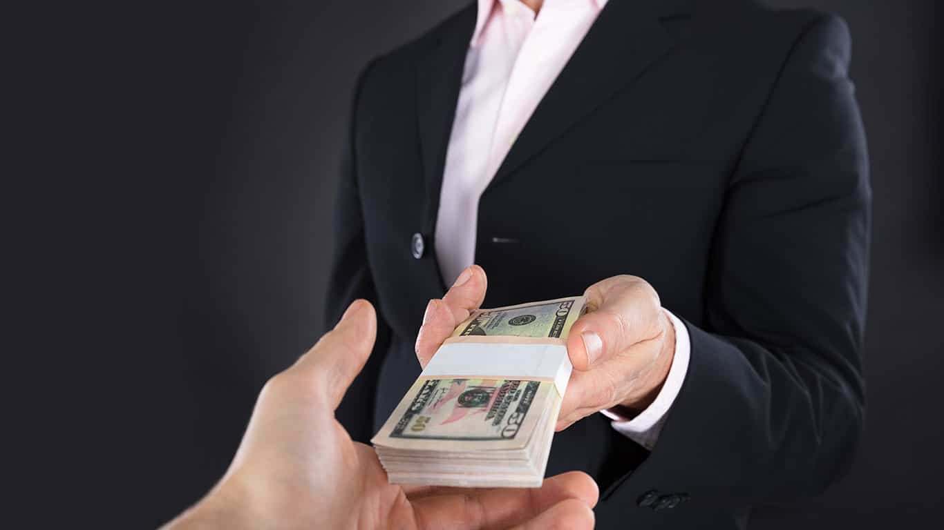Borrowing money from people you know impacts relationships