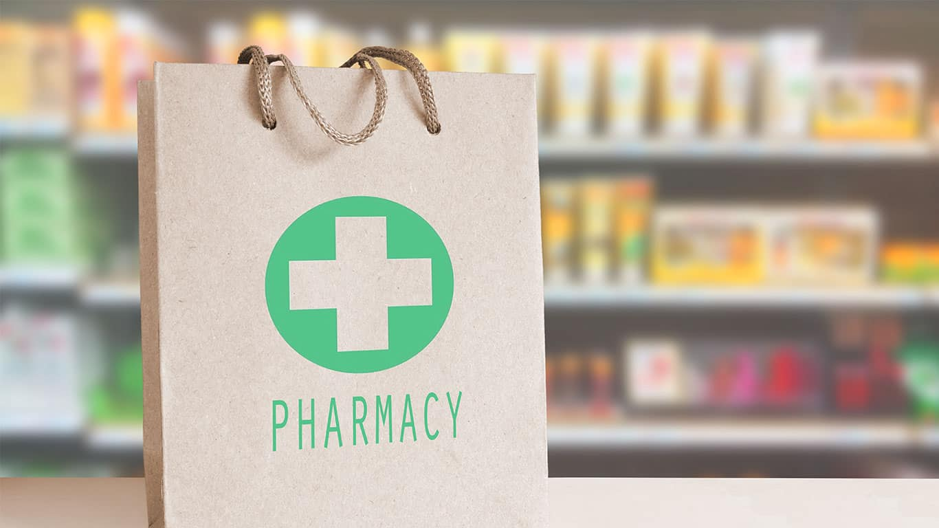Find a preferred pharmacy