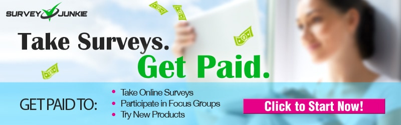 Survey Junkie - Take Surveys. Get Paid