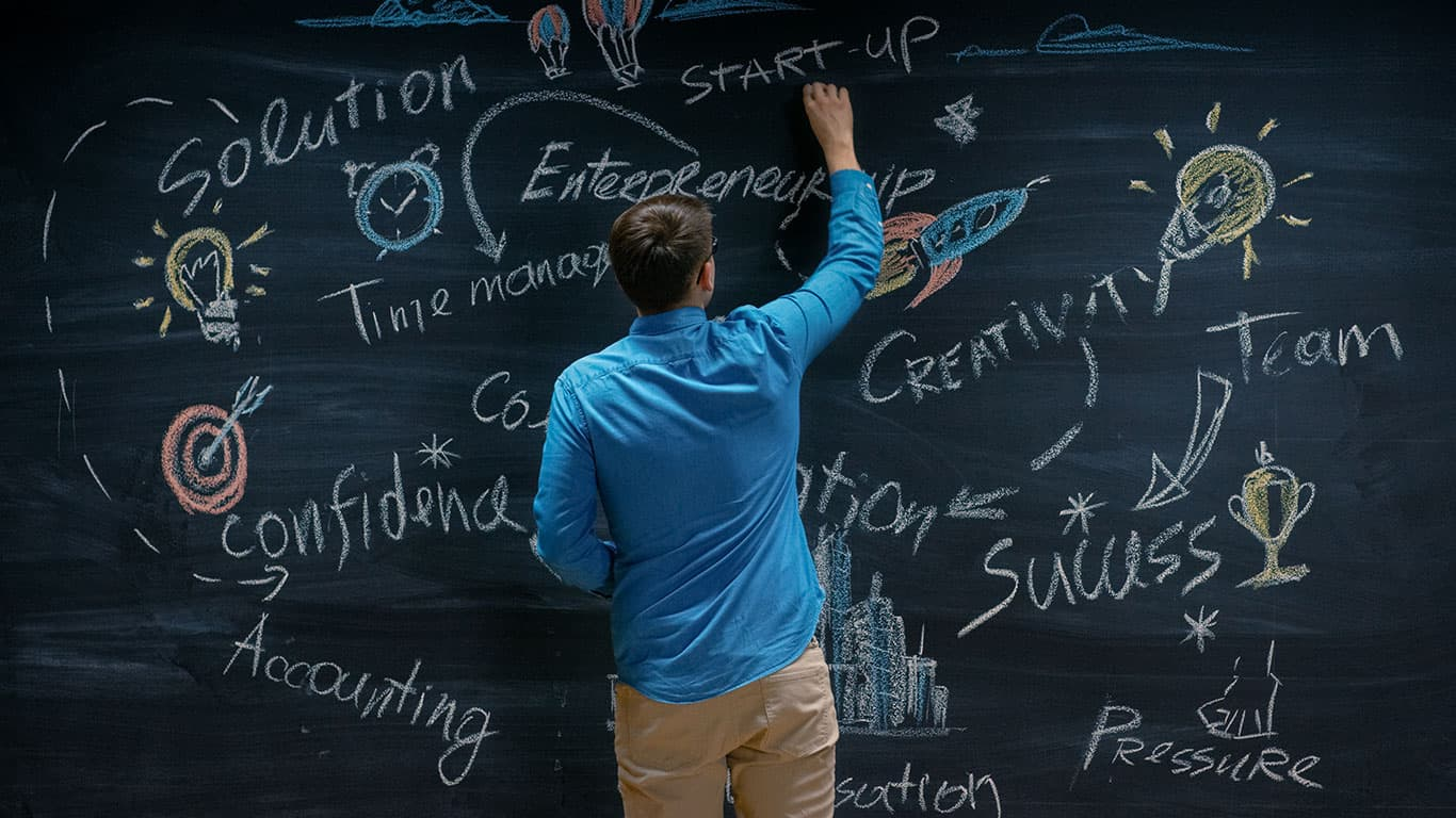 10 Crucial Steps to Becoming a Pre-Entrepreneur