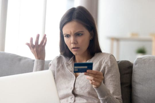 11 Easy Ways to Spot a Get Out of Debt Scam