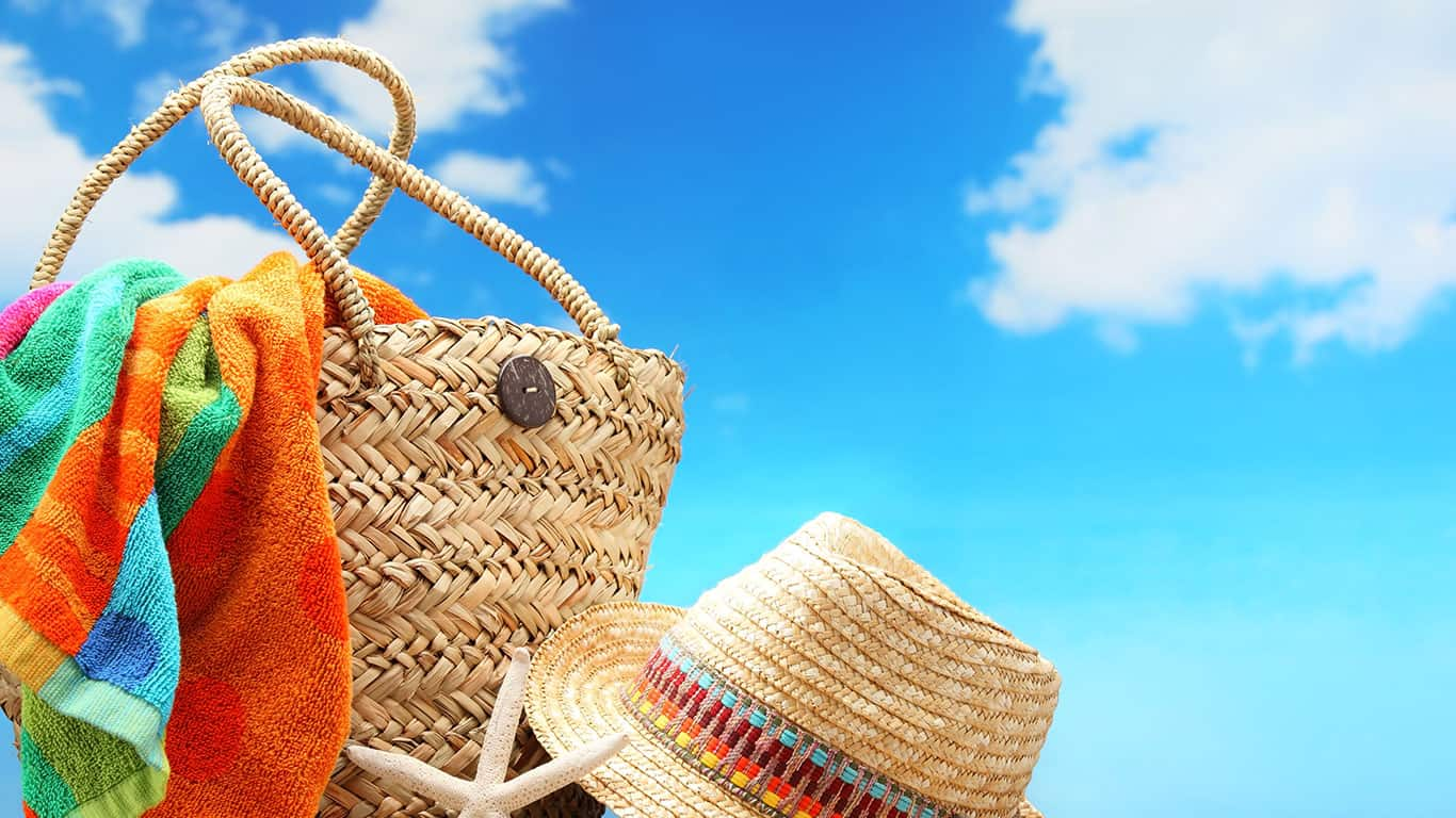 5 Ways Saving For a Vacation Helps You Spend Less