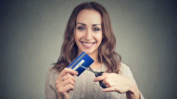 6 Ways To Successfully Get Out Of Debt