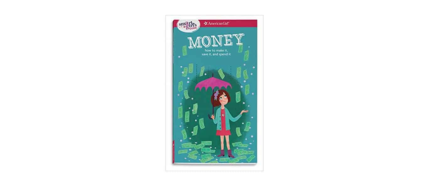 A Smart Girls Guide Money