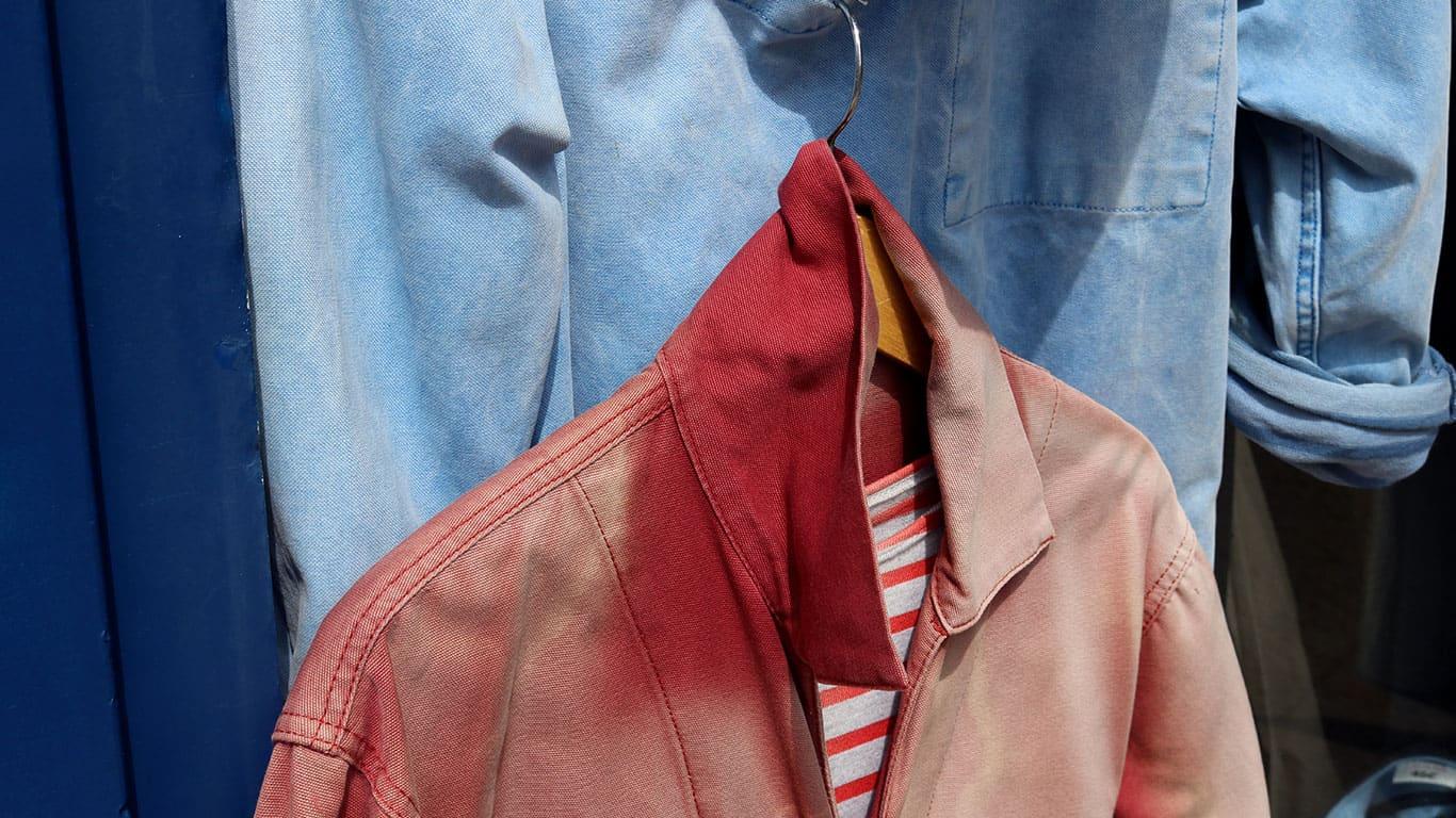 Avoid sub par thrift stores