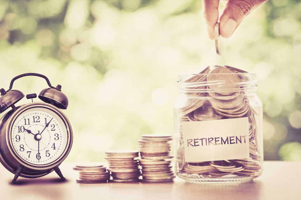 The Biggest Fear about Retirement Savings
