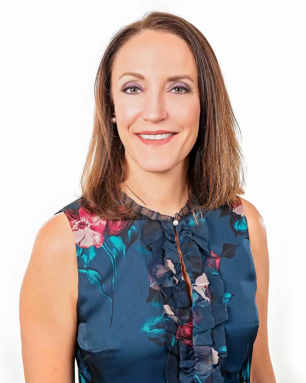 Danielle Roberts