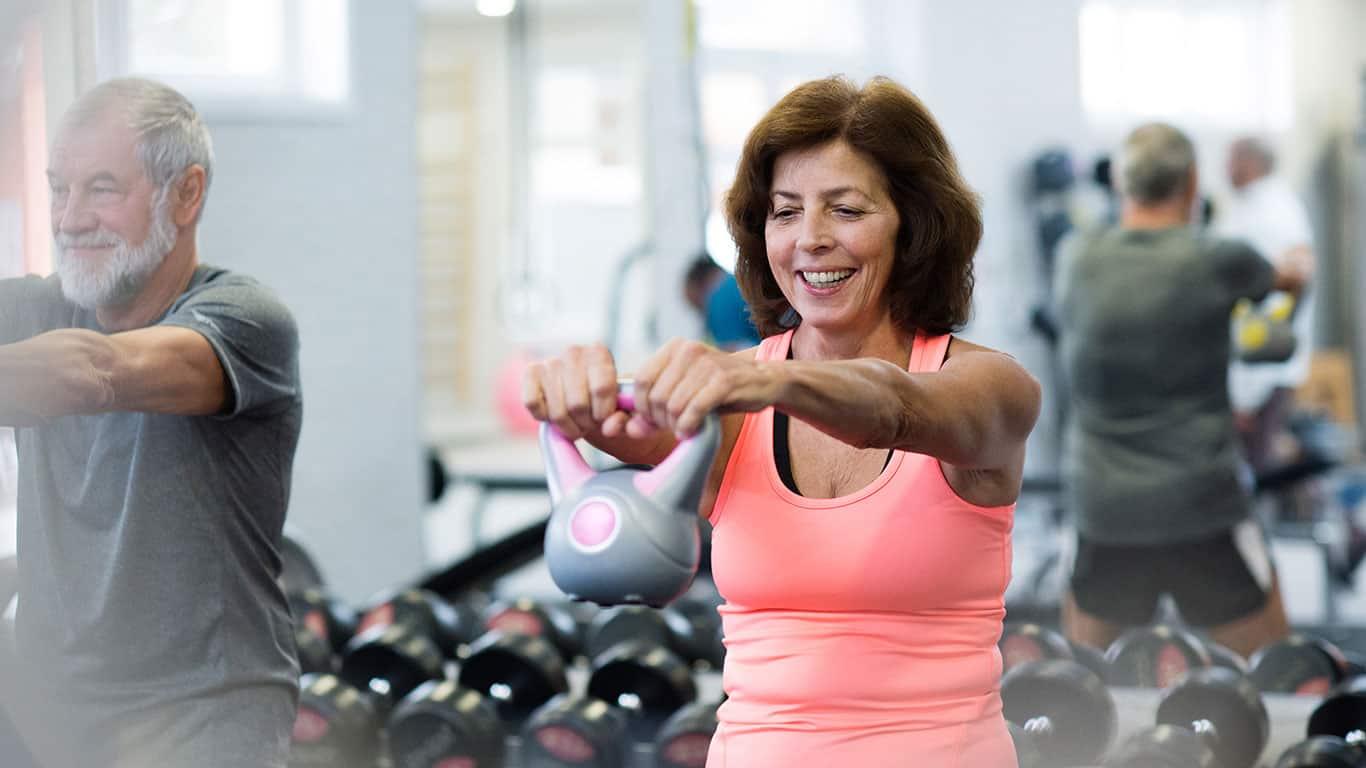 Find a cheaper gym