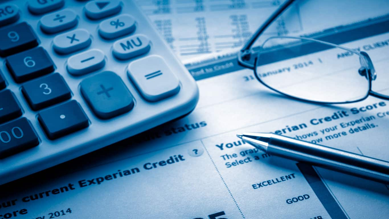 Obtain a copy of your credit report
