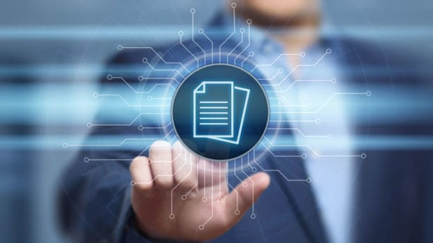 Search state corporate records