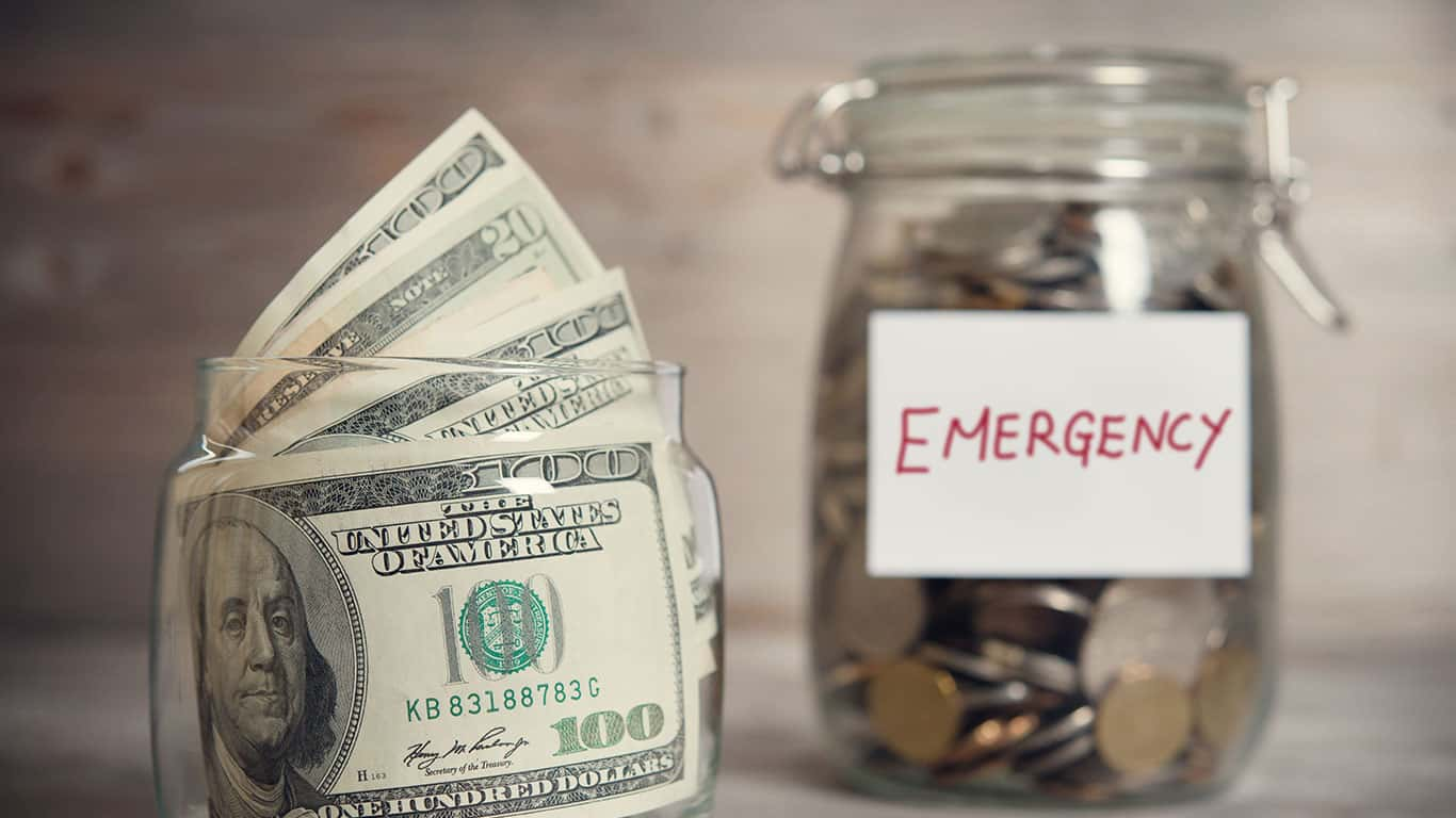5 Ways to Build Your Emergency Savings Fast