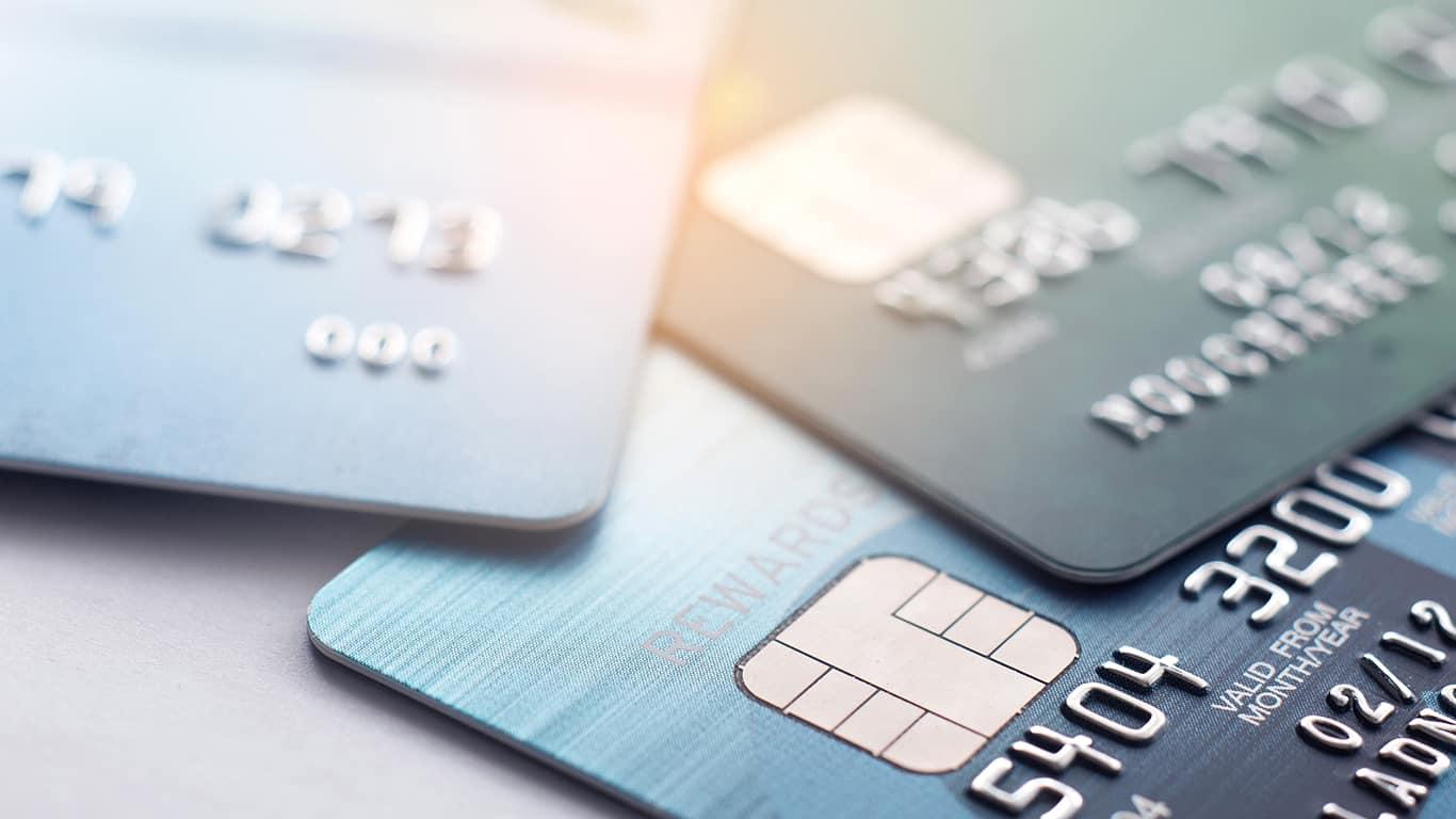 Don't close credit card accounts
