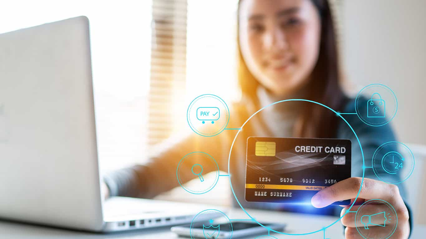 Monitor your credit regularly
