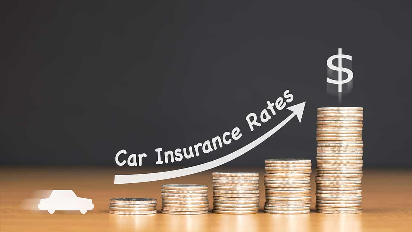 Revisit auto insurance rates