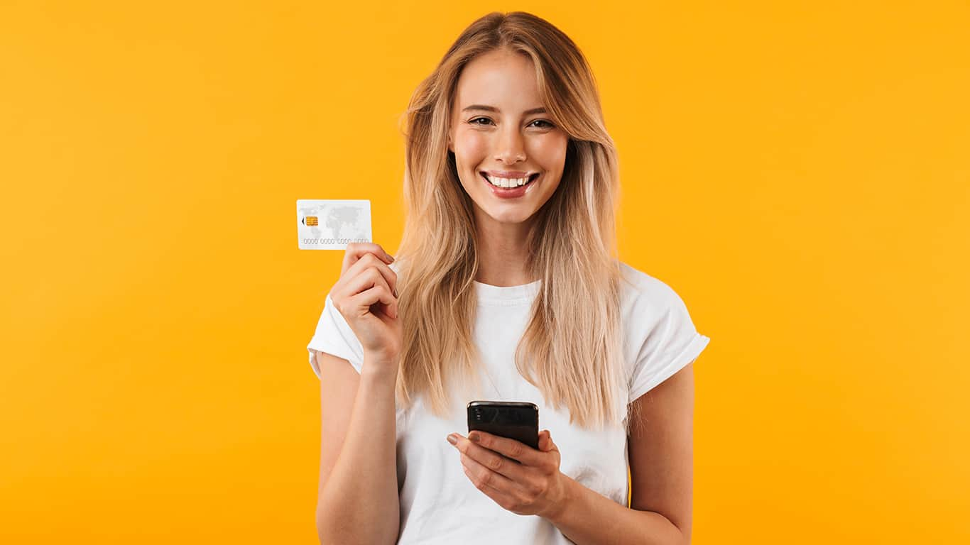 Trade up to a better credit card