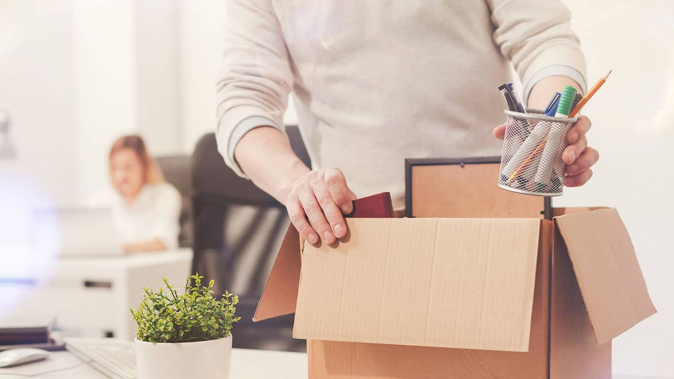 How to Prepare Your Finances for A Layoff