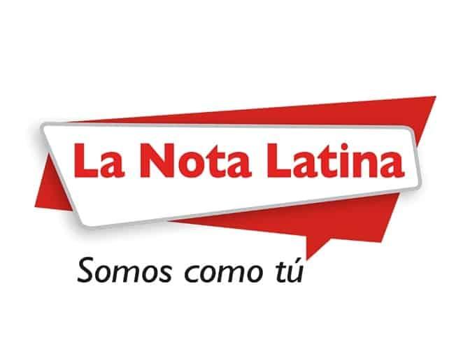 Logo de La Nota Latina
