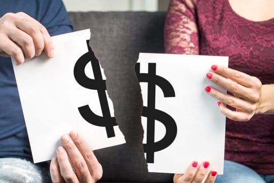 10 Things You May Not Know About How Debt Is Handled During Divorce