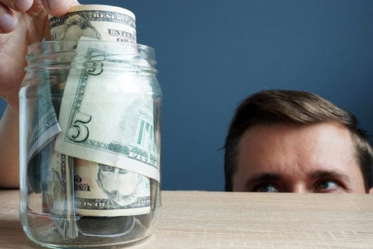 8 Red Flags of Financial Infidelity