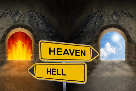 9 Ways Your Credit Score Can Make Life Heaven or Hell