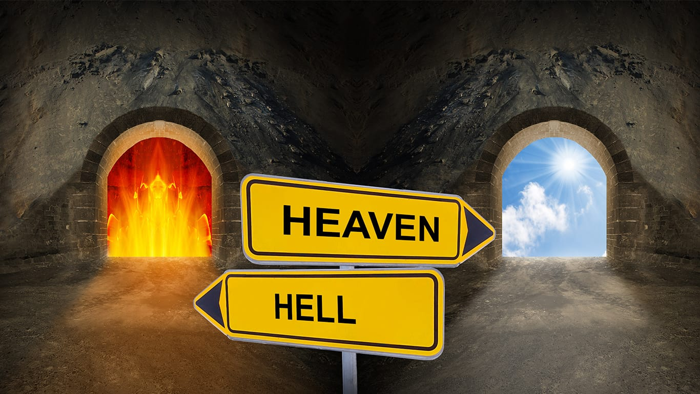 9 Ways Your Credit Score Can Make Life Heaven or Hell new