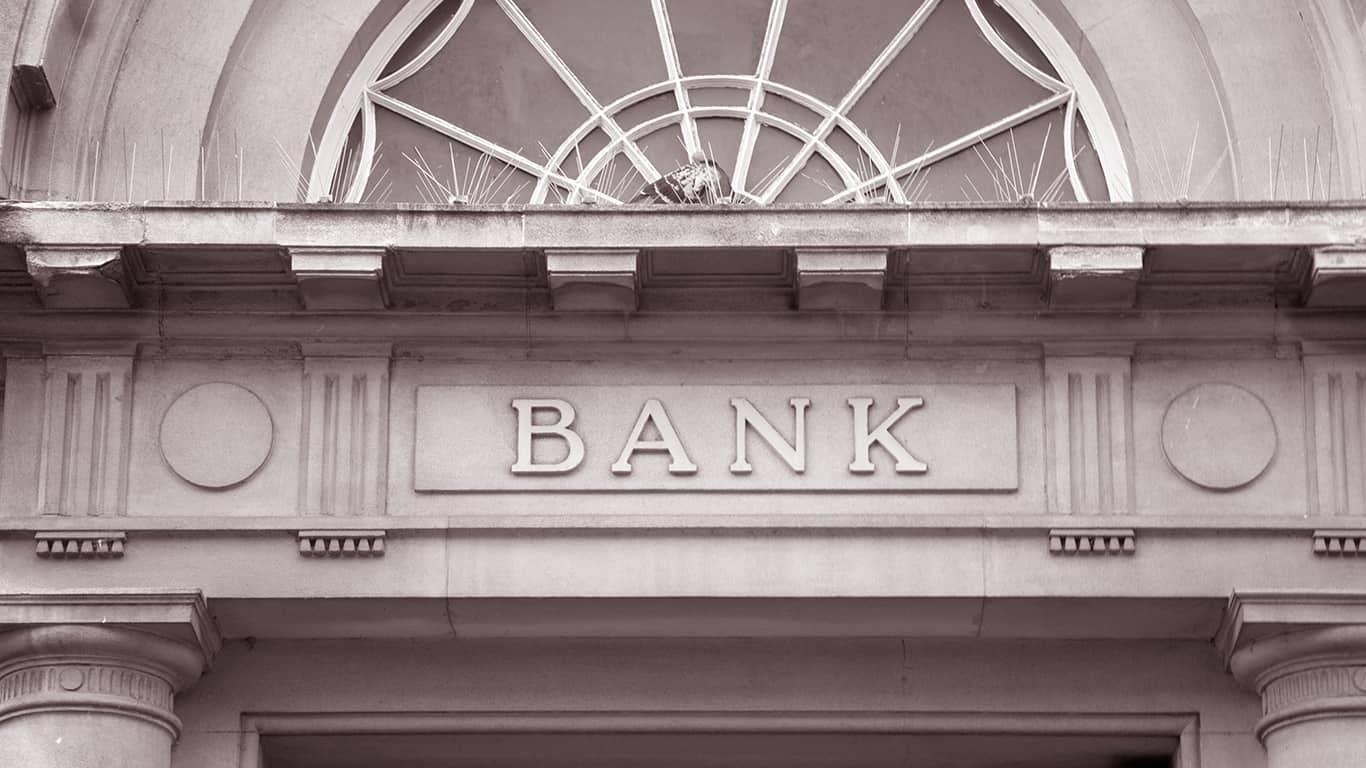 Choose banks wisely