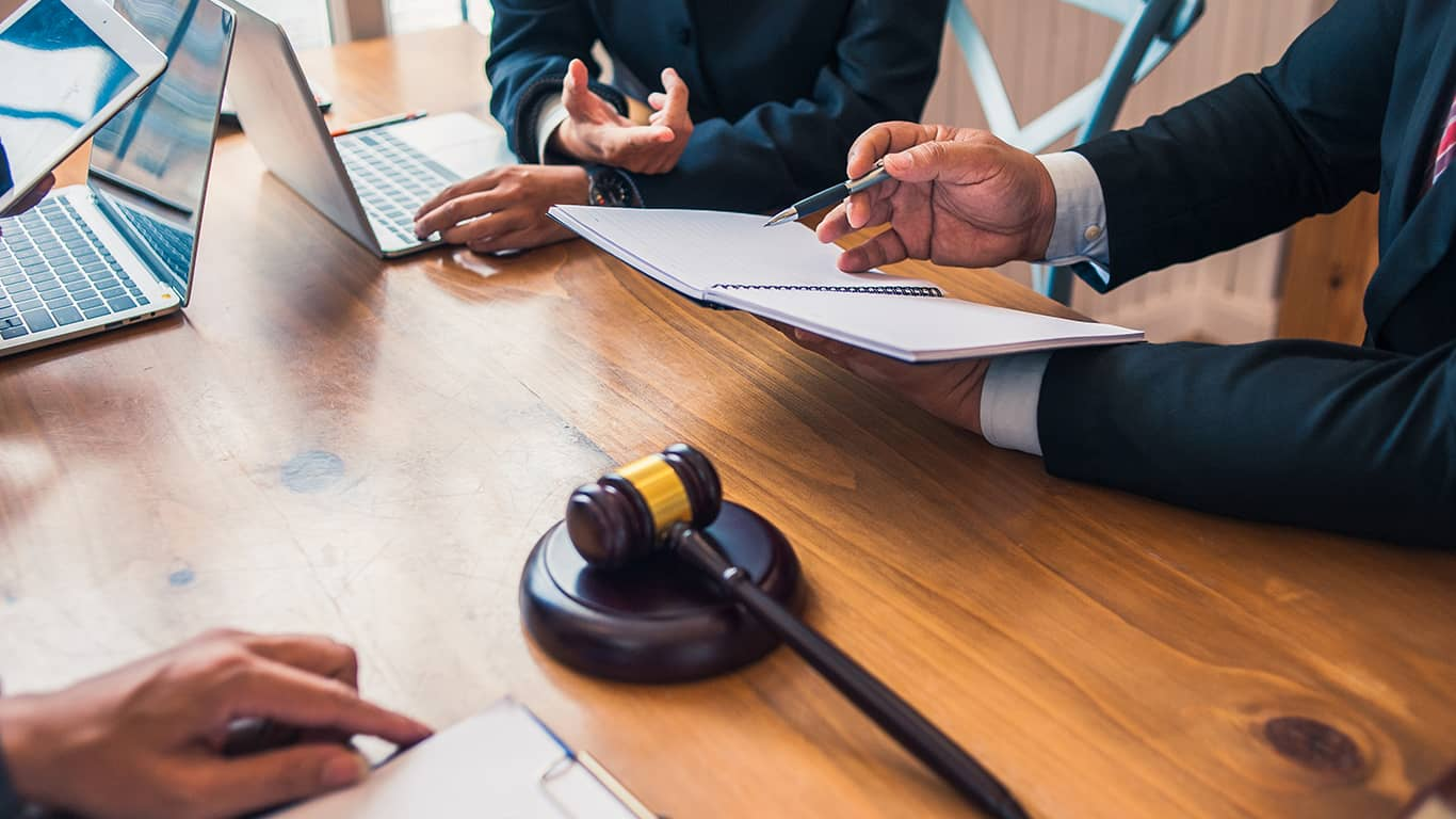 Consider mediation and get legal guidance