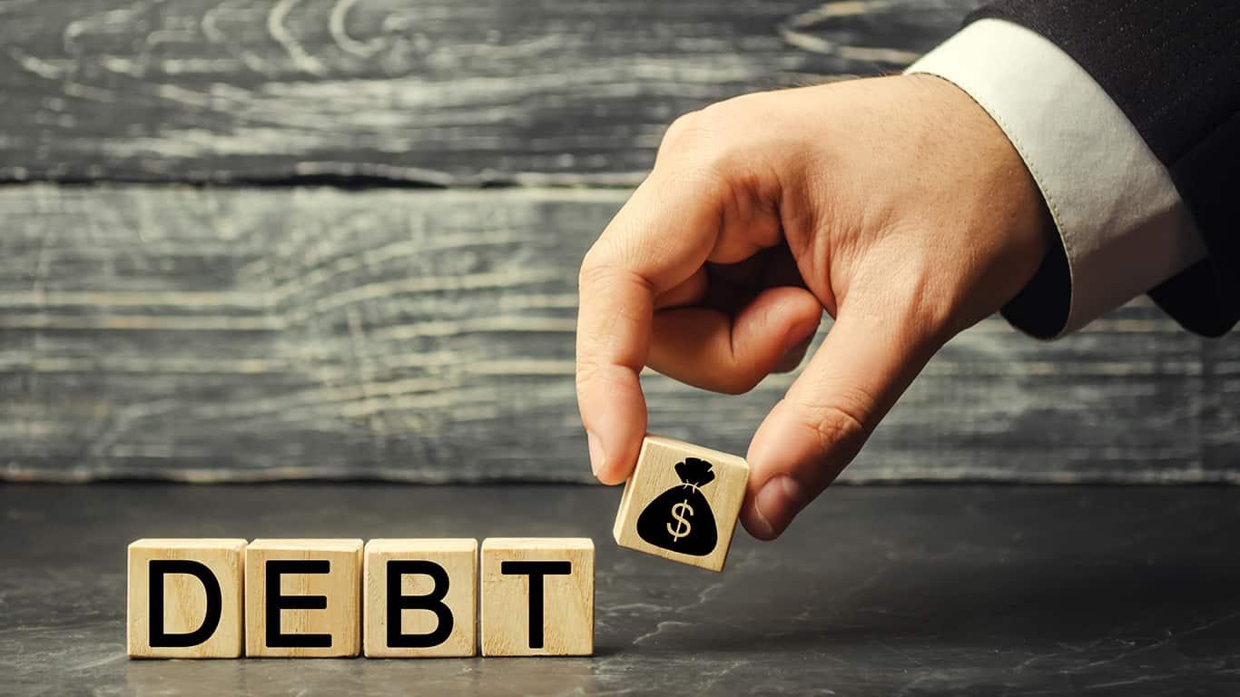 Consider refinancing existing debt