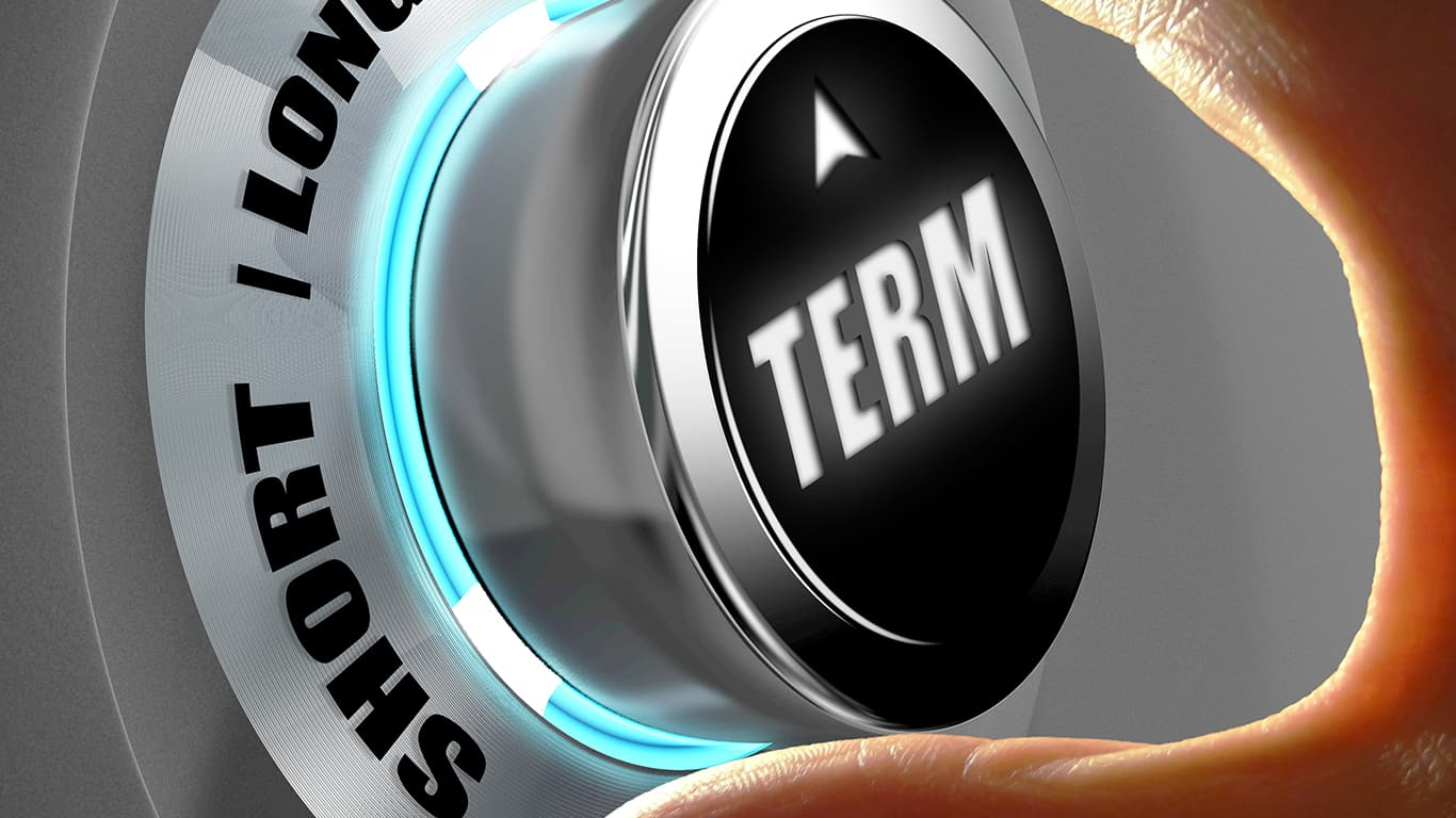 Decrease the loan term to save thousands of dollars