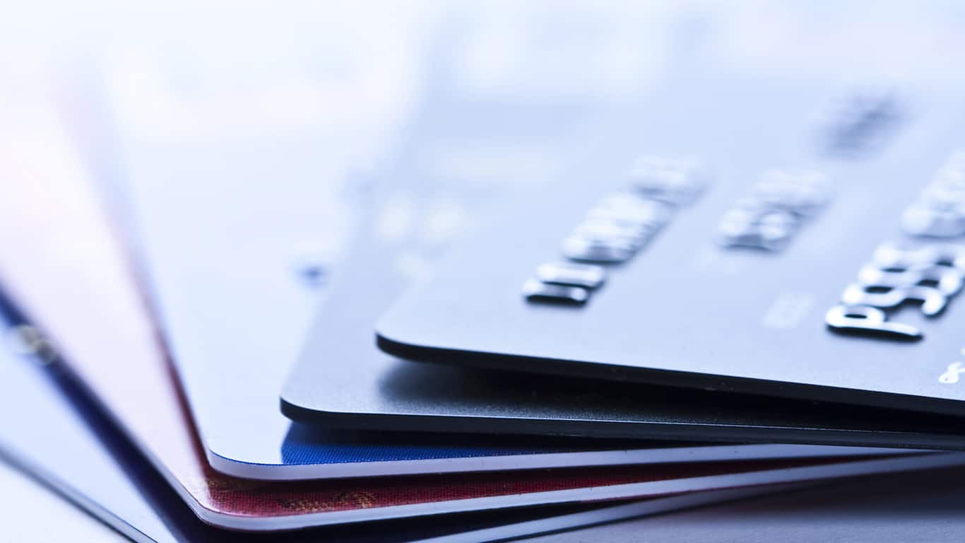 Financing your life with credit cards