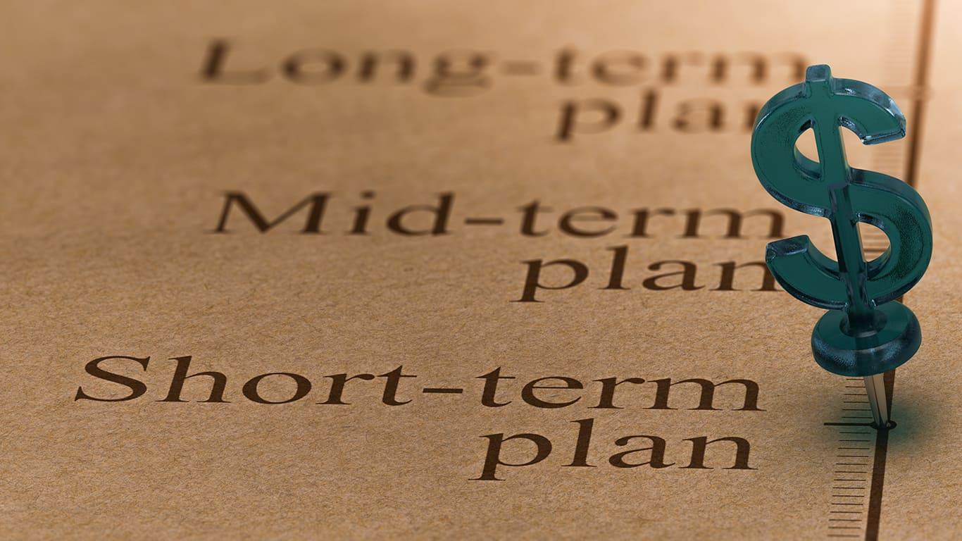 Go for a shorter loan term