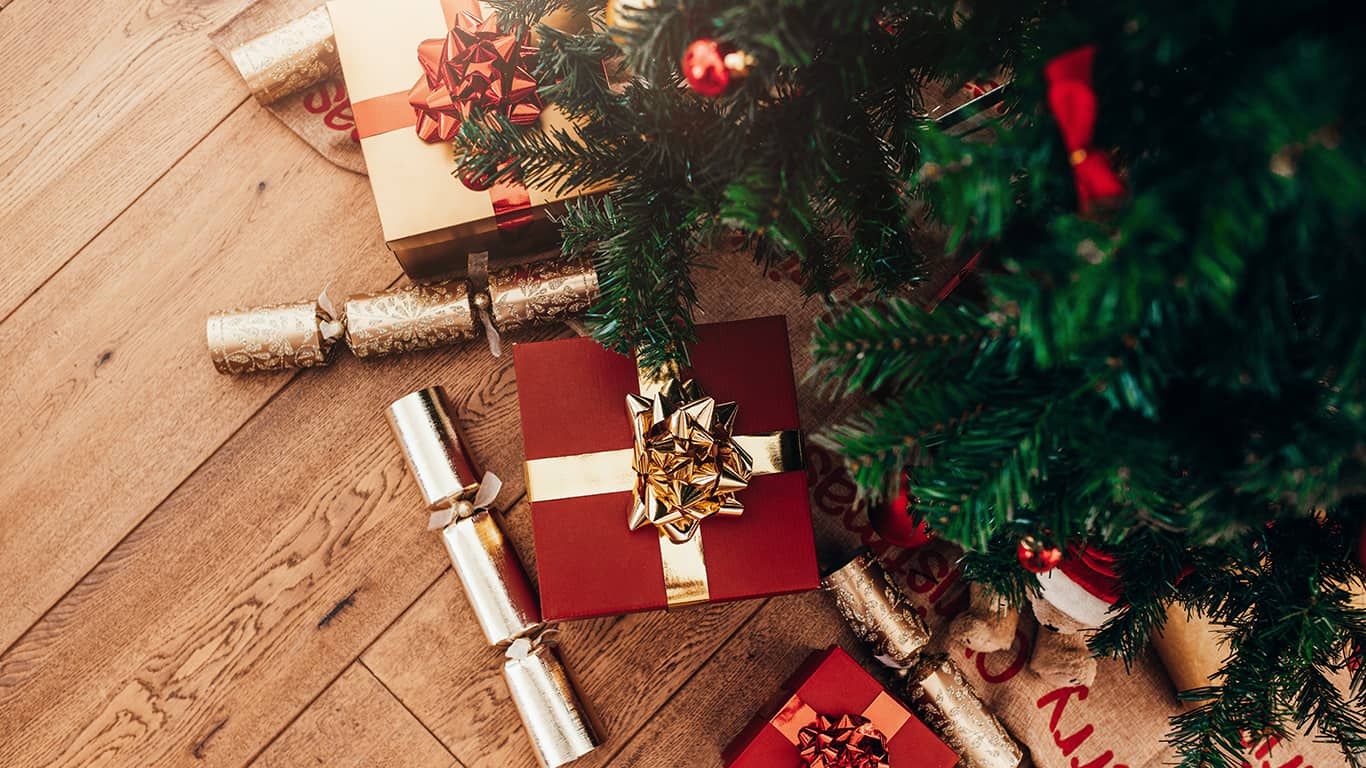 Offer an alternative to traditional gifts