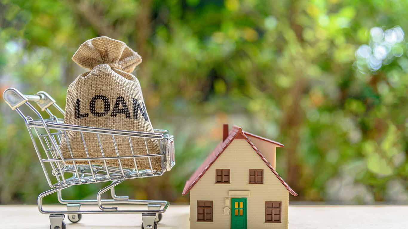 Shop for a lender