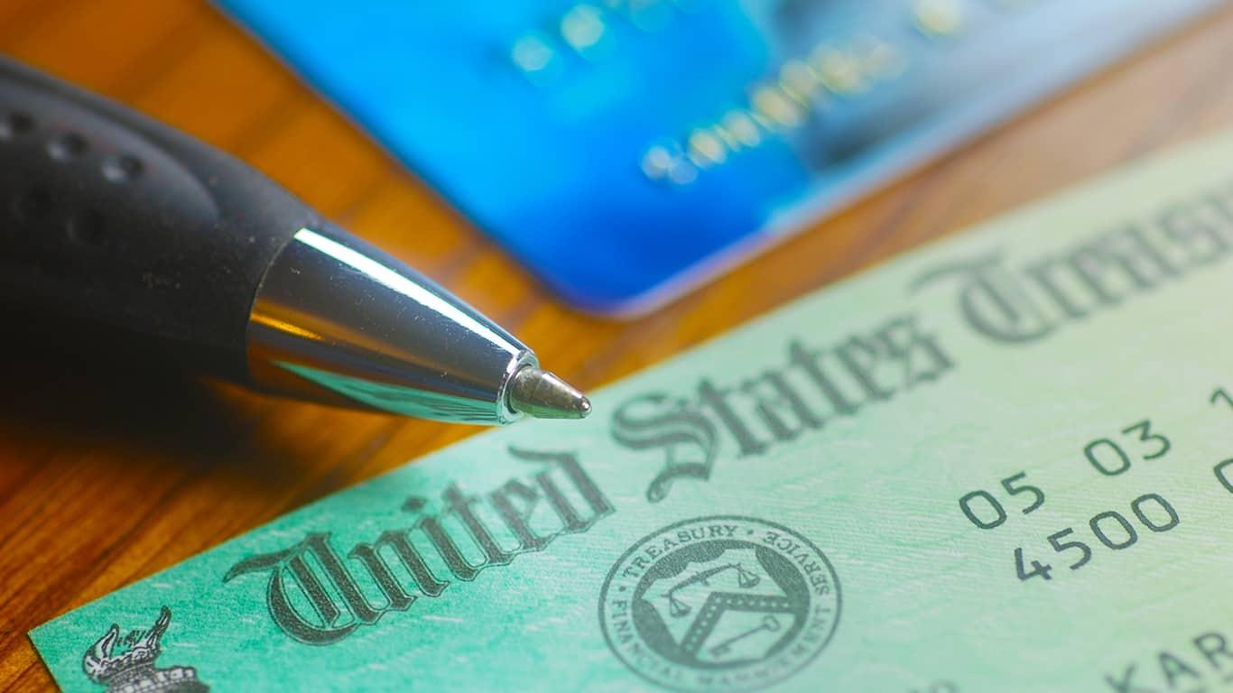 Your social security checks shrink