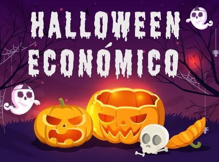 Cómo poder disfrutar de un Halloween sin salirse del presupuesto