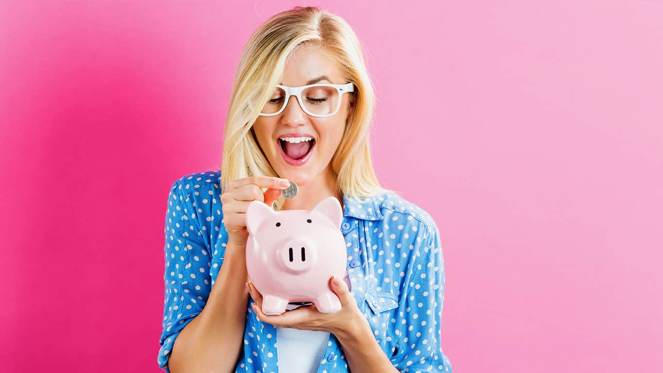 7 Ways to Save Money When You are Young and Naive