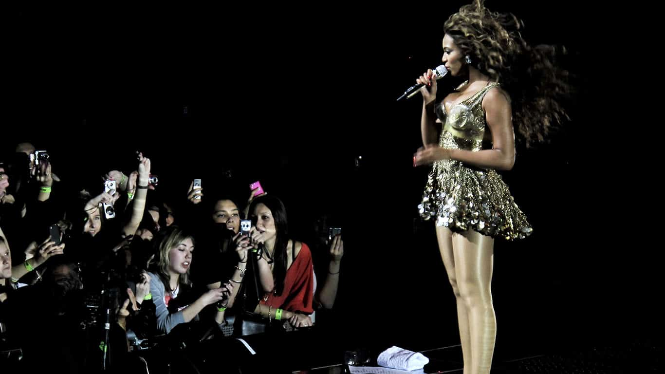 Beyonce Savings Accounts and 6 Other Unique Ways to Save More Money