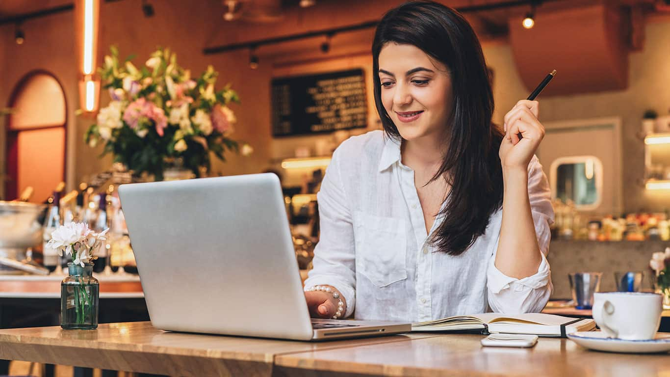 Educate yourself via online content or personal finance courses.