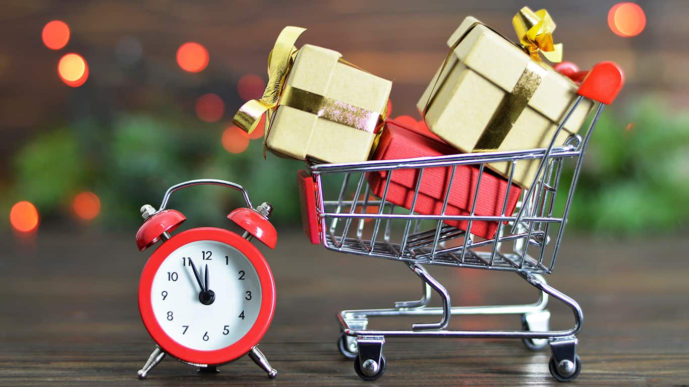 7 Tips for Last Minute Holiday Gift Shopping