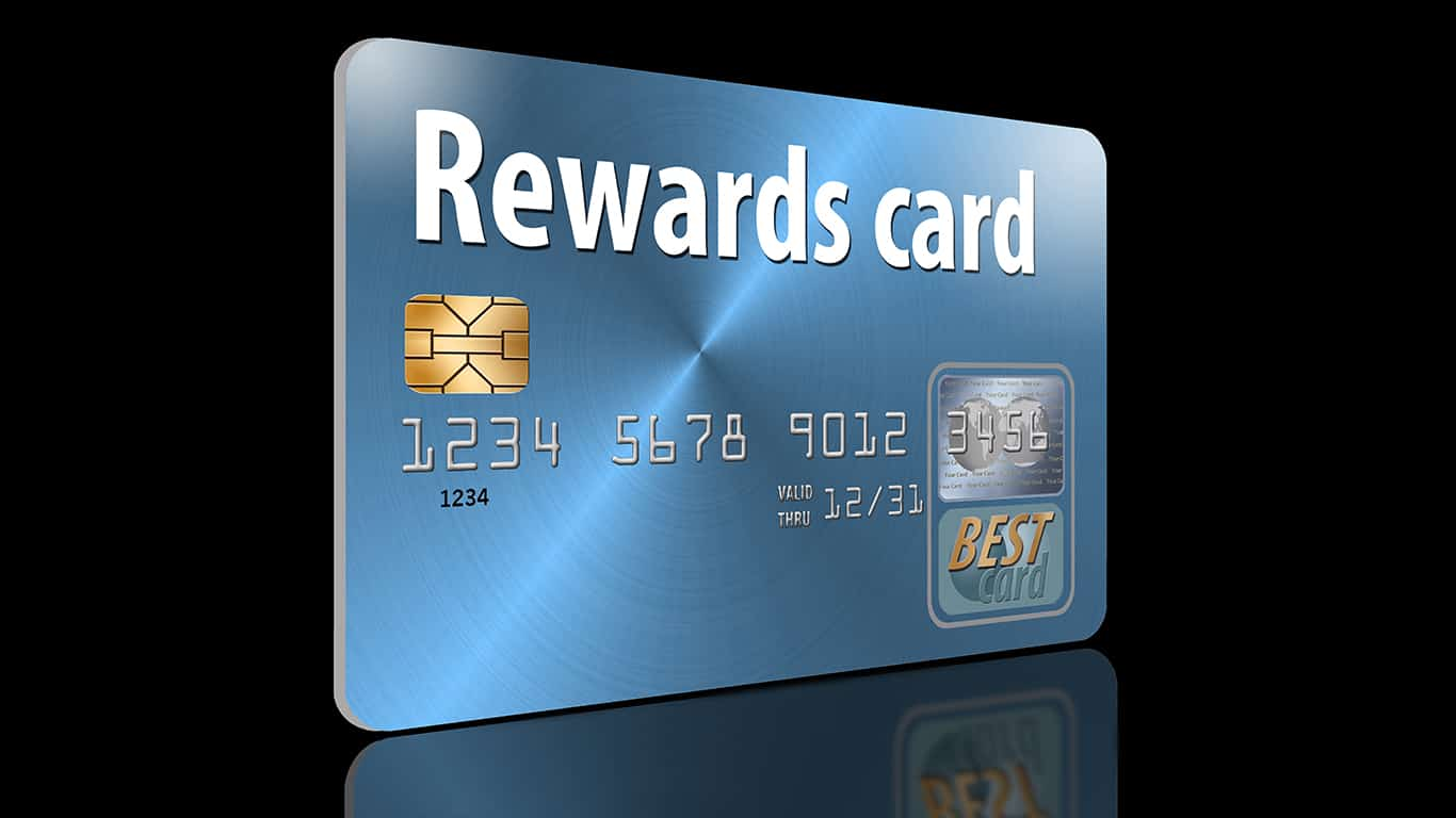 Cash in credit card perks like cash back rewards and points